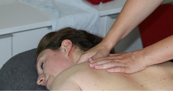 Massage | Schoonheidssalon Elise